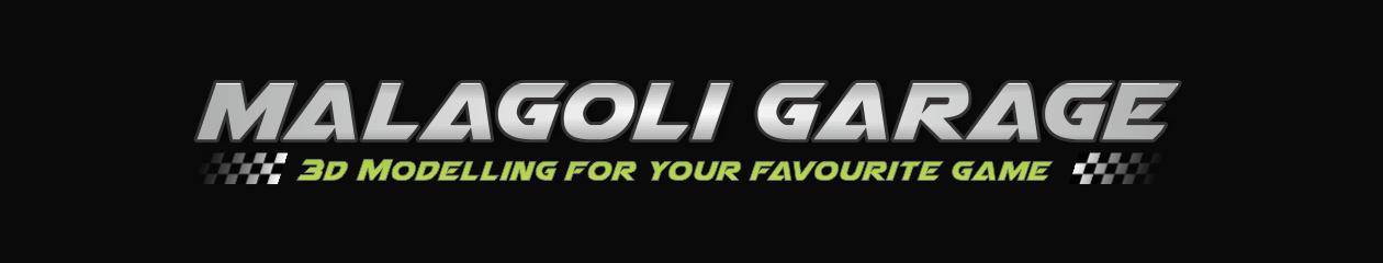 Malagoli's Garage